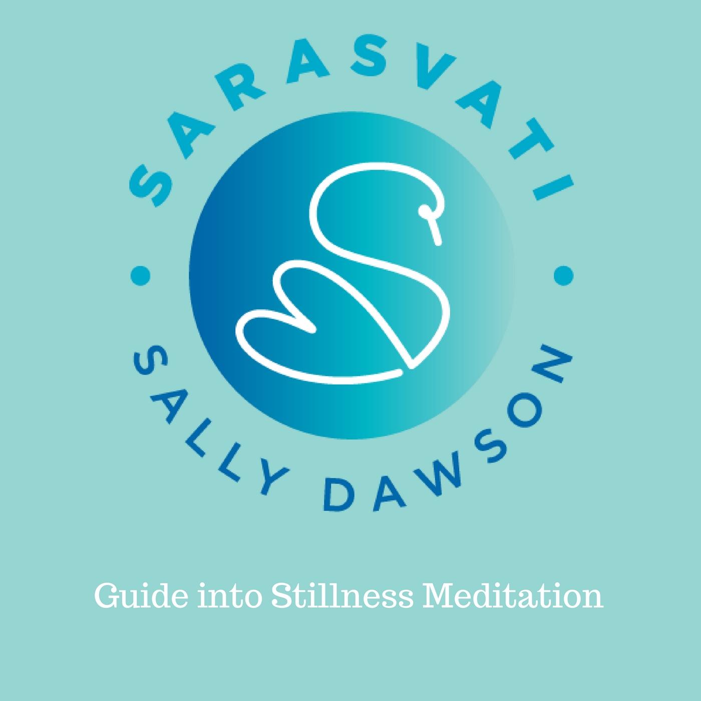 Guided Meditation Track 5