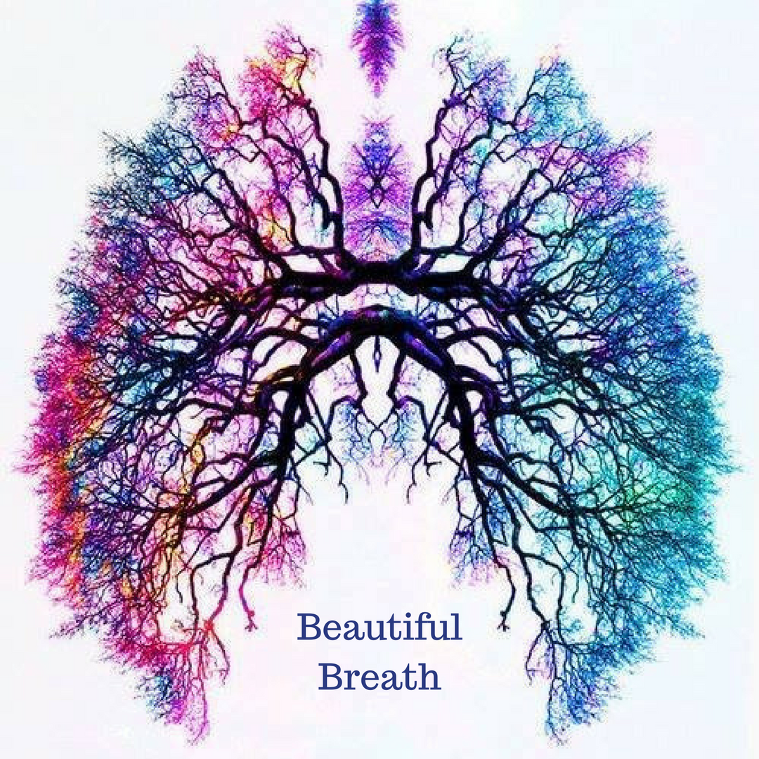 Beautiful Breath Breathing Workshop