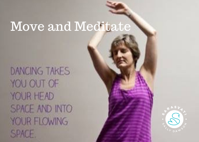 Mordialloc Masterclass Move and Meditate