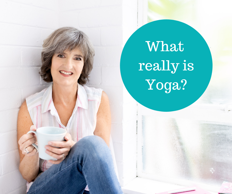 What really is Yoga?